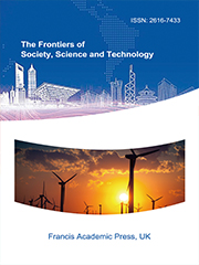 The Frontiers of Society, Science and Technology | Francis Academic Francis