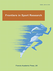 Frontiers in Sport Research | Francis Academic Francis