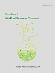 Frontiers in Medical Science Research | Francis Academic Francis