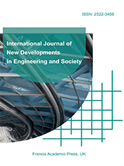 International Journal of New Developments in Engineering and Society | Francis Academic Francis
