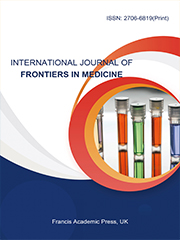 International Journal of Frontiers in Medicine | Francis Academic Francis
