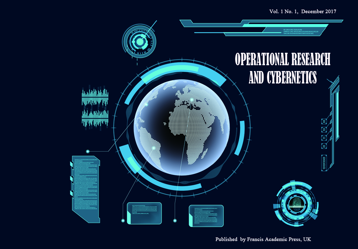 Operational Research and Cybernetics | Francis Academic Press